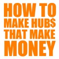 Make Money Writing on HubPages