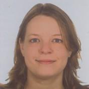 Marisca K profile image