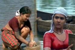 Malayalam Hot Actress Parvathy Jayaram