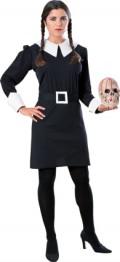 Wednesday Addams Costume
