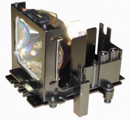Photo Courtesy of Projector Lamp Center