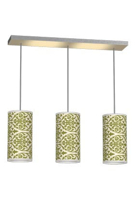 Contemporary Pendant Lighting Fixture