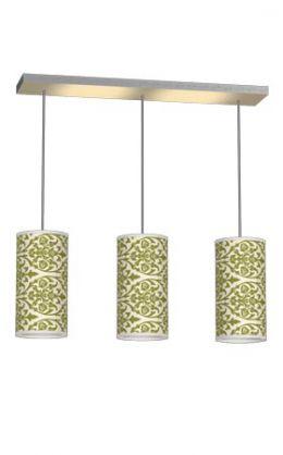 Contemporary Pendant Lighting Fixture
