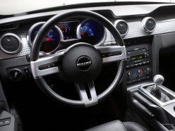 Ford Mustang Bullitt - A V8 Requiem For Steve McQueen