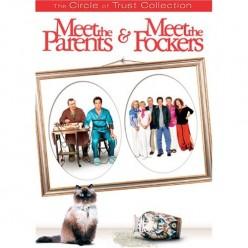 Fockers Meet the Parents