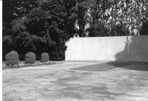 Arbour Hill