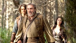 Legend of the Seeker: Review - Vengeance
