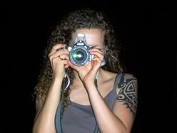 Twenty Great Tattoo Photos