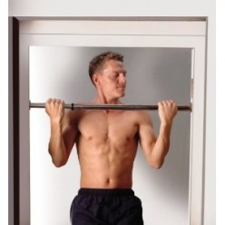 What is a good chin-up bar to buy for home use?