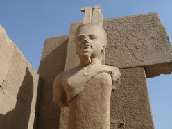 Egypt: A Nile Cruise from Luxor to Abu Simbel