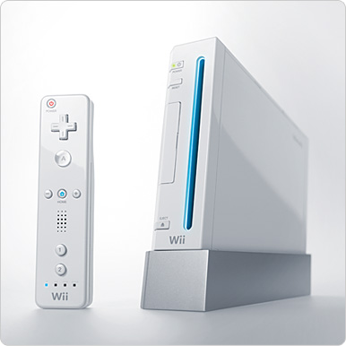 Buy Wii Console