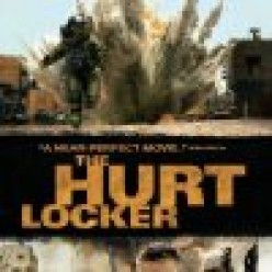 The Hurt Locker film review - the dangerous job of bomb disarmament