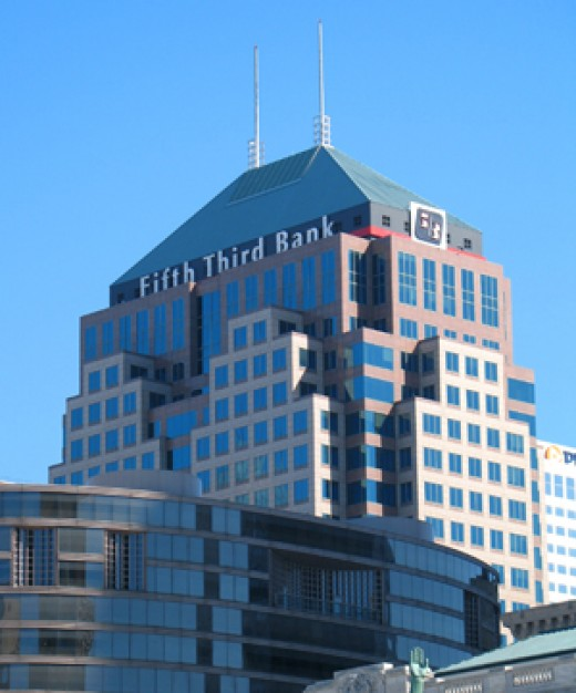 Fifth Third Center, Cleveland, Ohio