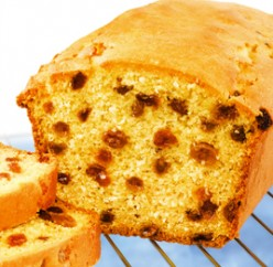 God or the Big- Bang? The answer is in the Sultana Cake!!!