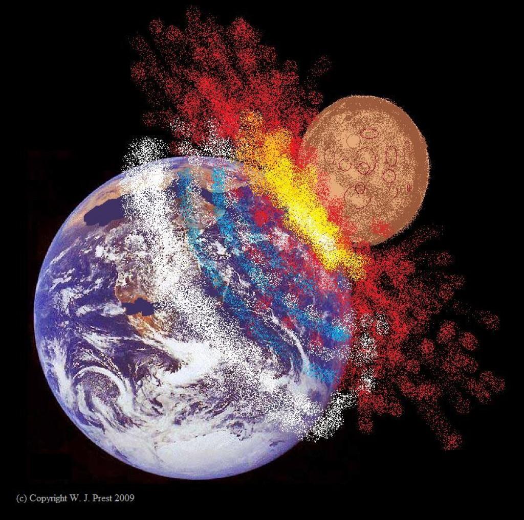 solar system evolved - photo #16