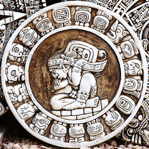 The Maya zodiac is perhaps one of the most unique in the world and it is coupled with the most accurate calendar in the world.
