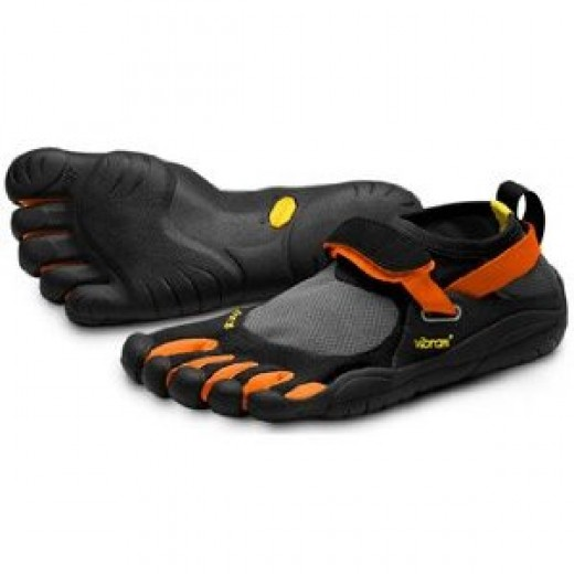 FiveFingers KSO Shoes