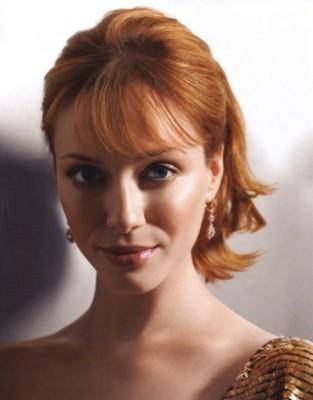 Another image of Christina Hendricks