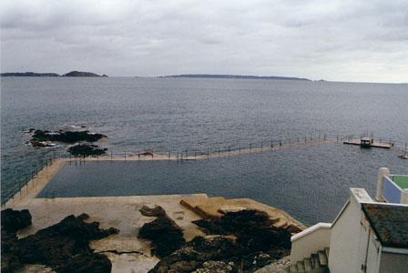 La Vallette Bathing Pools