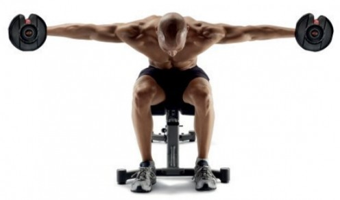 Get a good workout with a great dumbbell set