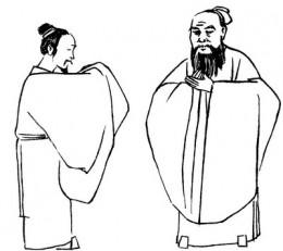 Hui Shi and Chuang Tse