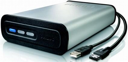 USB External Hard Drives