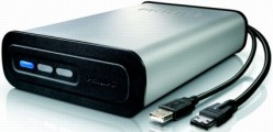 USB External Hard Drives - For Fast and Easy Data Backup Solution