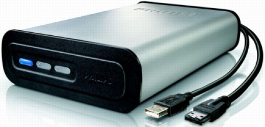 USB External Hard Drives