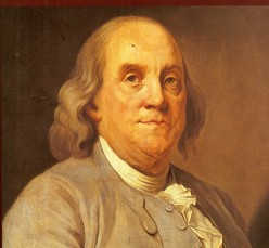 Benjamin (Ben) Franklin on the Articles of Confederation