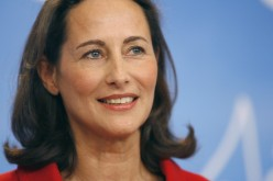 Segolene Royal--How could this woman possibly lose?