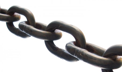 You need to backlink every post