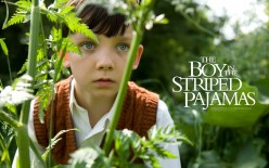Film Review - The Boy in the Striped Pyjamas (Pajamas)