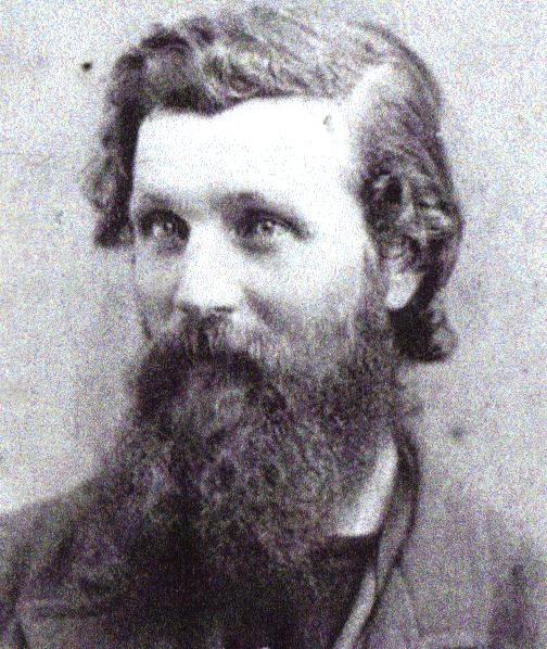 Muir in 1872