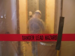 How Do You Know If Your Home Has Lead-Based Paint?
