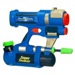 Super Soaker Water Guns – Outdoor Toys For Kids
