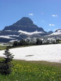 Glacier National Park - Celebrating Americas National Parks