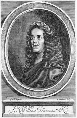 Sir William Davenant