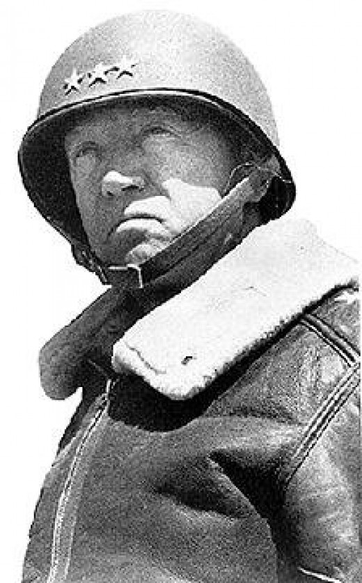 General George Patton's Iraq War Solution video