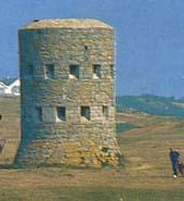 German Observation Tower