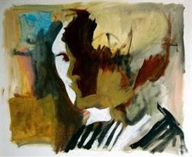 Postmodern man by Ed Newman / Ennyman