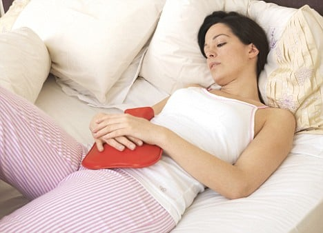 Getting pregnant with irregular periods