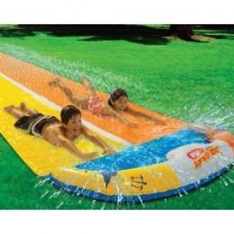 Slip N Slide double wave rider
