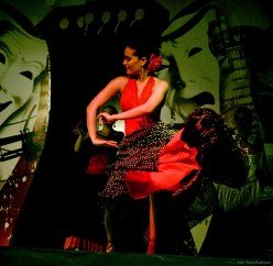 About Flamenco Dance on HubPages