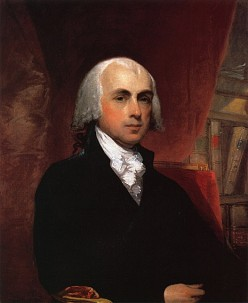 James Madison's Opinion on the Bill of Rights