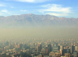 Industry and vehicles ad to a toxcic brew of chemicals in every major city on the planet.