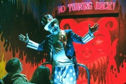 House of 1,000 Corpses, Review