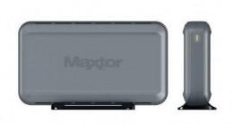 Maxtor 100GB External Hard Drive
