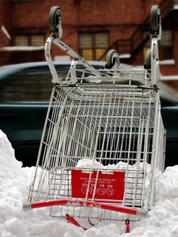 Off Your Trolley!