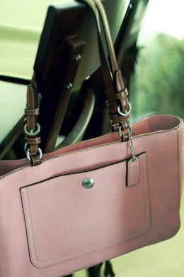 Beautiful Designer handbags and purses in all the latest styles and colors...