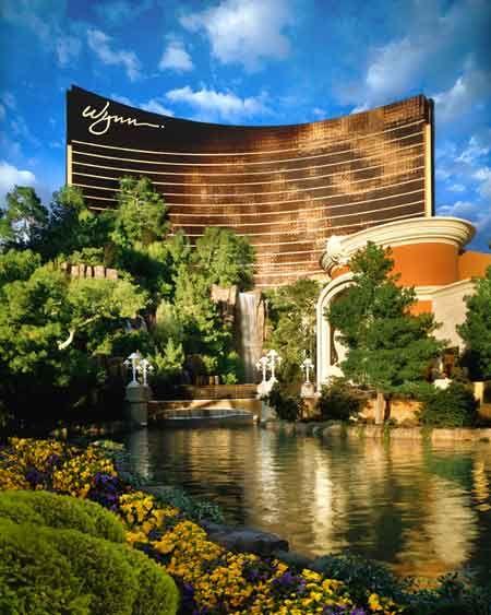 Wynn Hotel Las Vegas